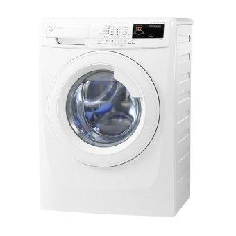 harga Electrolux Mesin Cuci Front Loading 7.5 Kg EWF85743EU - Khusus Area Jadetabek Lazada.co.id