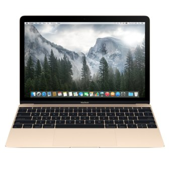Apple New MacBook MK4M2 - 12