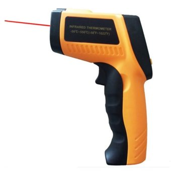 Infrared Forehead Thermometer - WH550