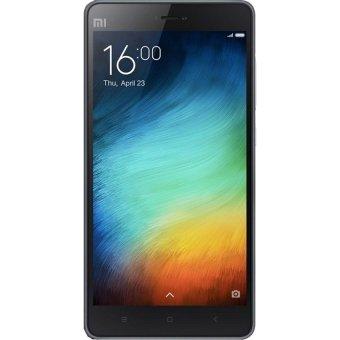 Xiaomi Mi4i - 16GB - Abu- abu