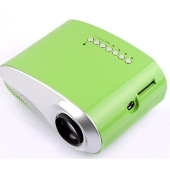 Mini LED Digital Projector (Intl)