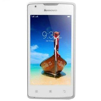 Lenovo A1000M - 4GB - Putih
