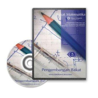 Meditasi Cakra Pengembangan Bakat Matematika - A01