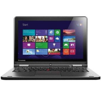 Lenovo Thinkpad YOGA 14 20DMA0 - 11iD - Hitam