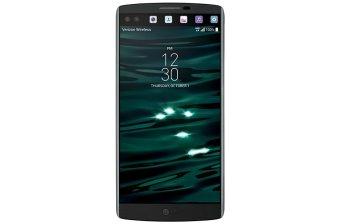 LG V10 - 64GB - Black