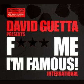 Warner Music Indonesia - David Guetta - F***Me I'm Famous By Cathy And David Guetta
