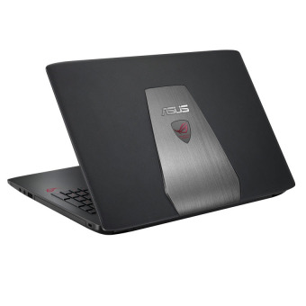 ASUS Notebook ROG GL552VX - i7 + 8GB + 480GB + GTX950M 4GB + DOS