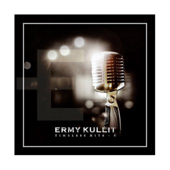 Warner Music Indonesia Ermy Kullit Timeless Hits - E