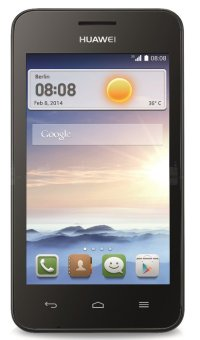 Huawei Ascend Y330 - 4GB - White