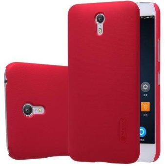Nillkin Frosted Shield Zuk Z1 - Red + Free Nillkin Screen Protector Clear