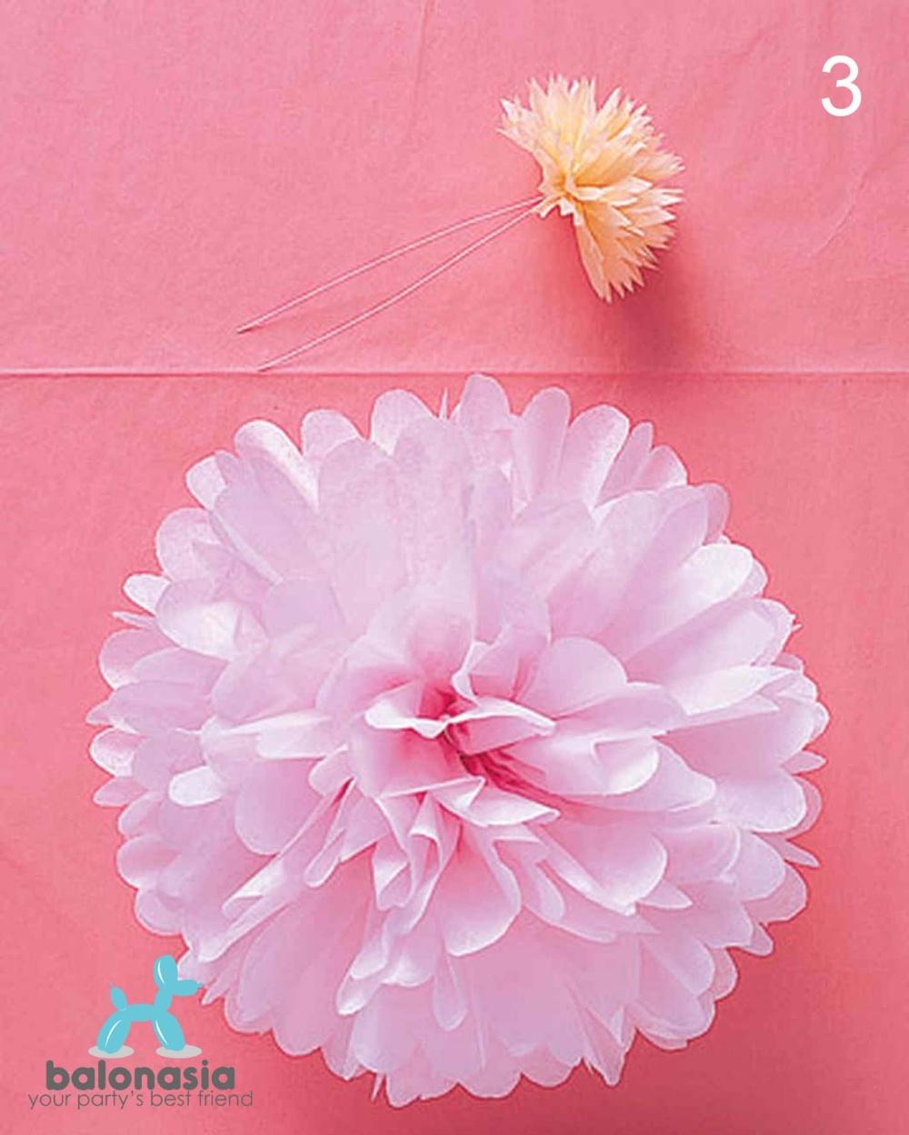 Как сделать шары из гофрированной бумаги своими руками поэтапно фото
