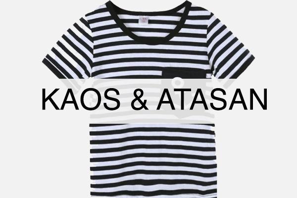 Kaos & Atasan