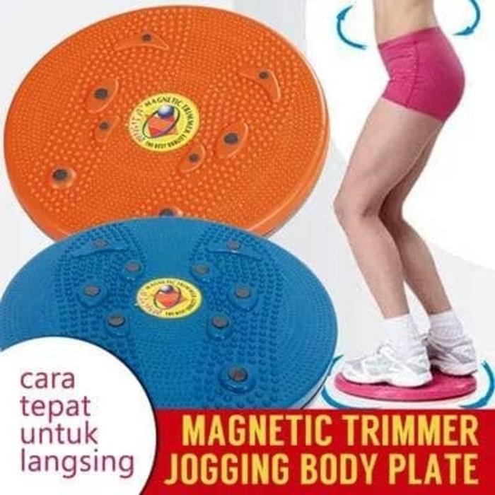 ALat Olah Raga Joging / Jogging Body Trimer - 2ikxqS -