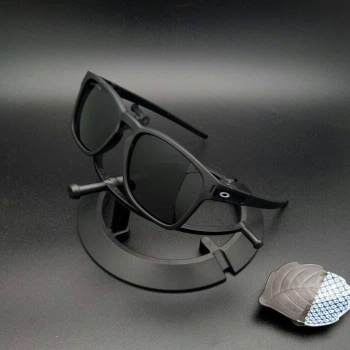 Hot Item!! Kacamata Pria Okley Latch Square R8072 Super Fullset - ready  stock cdc5119367