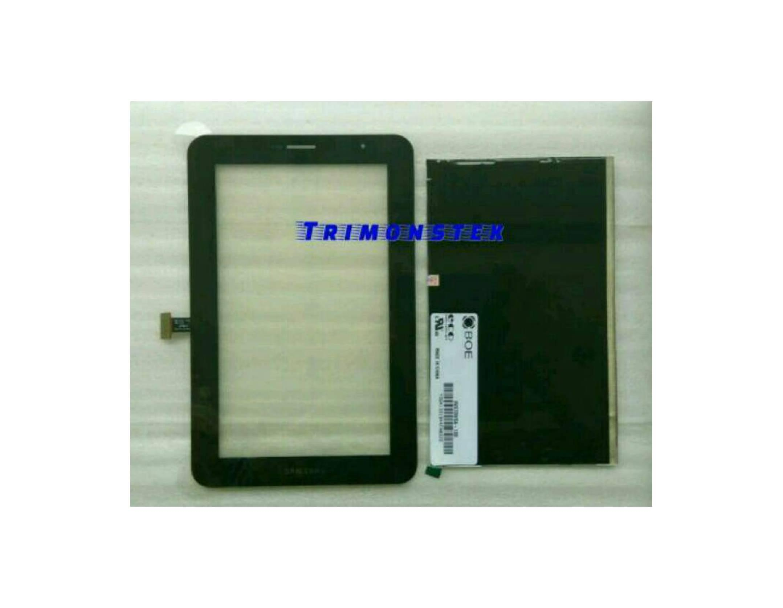 Lcd + Touchscreen Samsung Galaxy Tab P3100 P3110 Original
