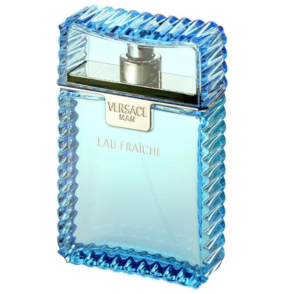 Parfum pria original -parfum versace for man eau fraiche -parfum cowok asli original murah