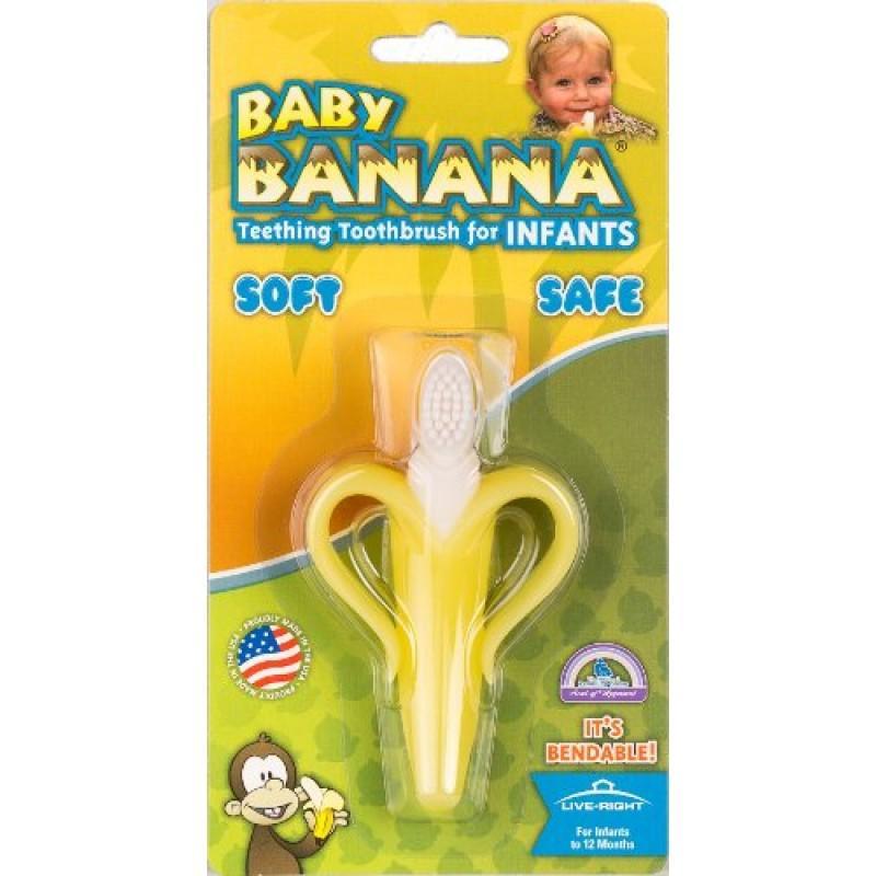 Fitur Baby Banana Toothbrush Sikat Gigi Bayi Dan Harga Terbaru ... 32e07988d9