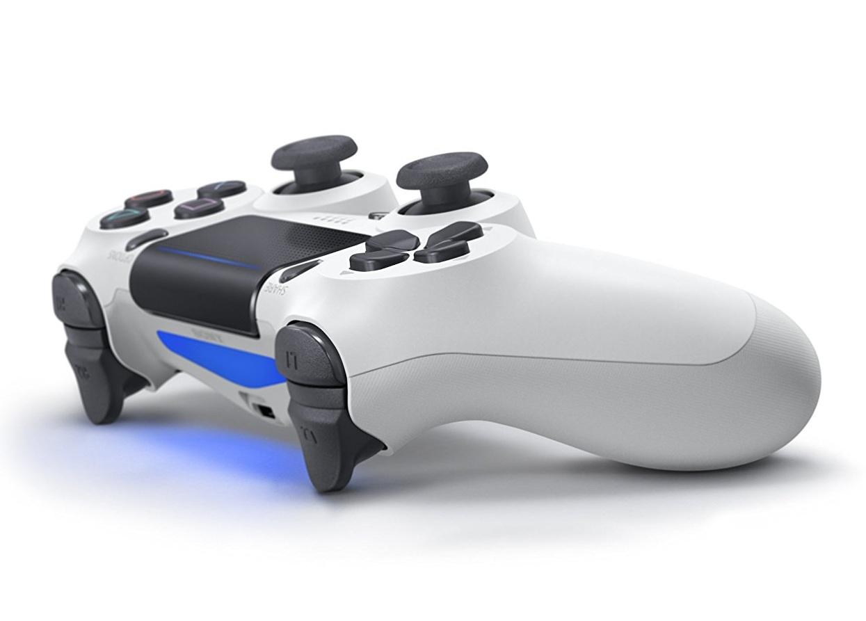 Kelebihan Sony Playstation 4 Slim 500gb Garansi Firmware 5 05 Cuh 2006a Free Extra Controller Full Games