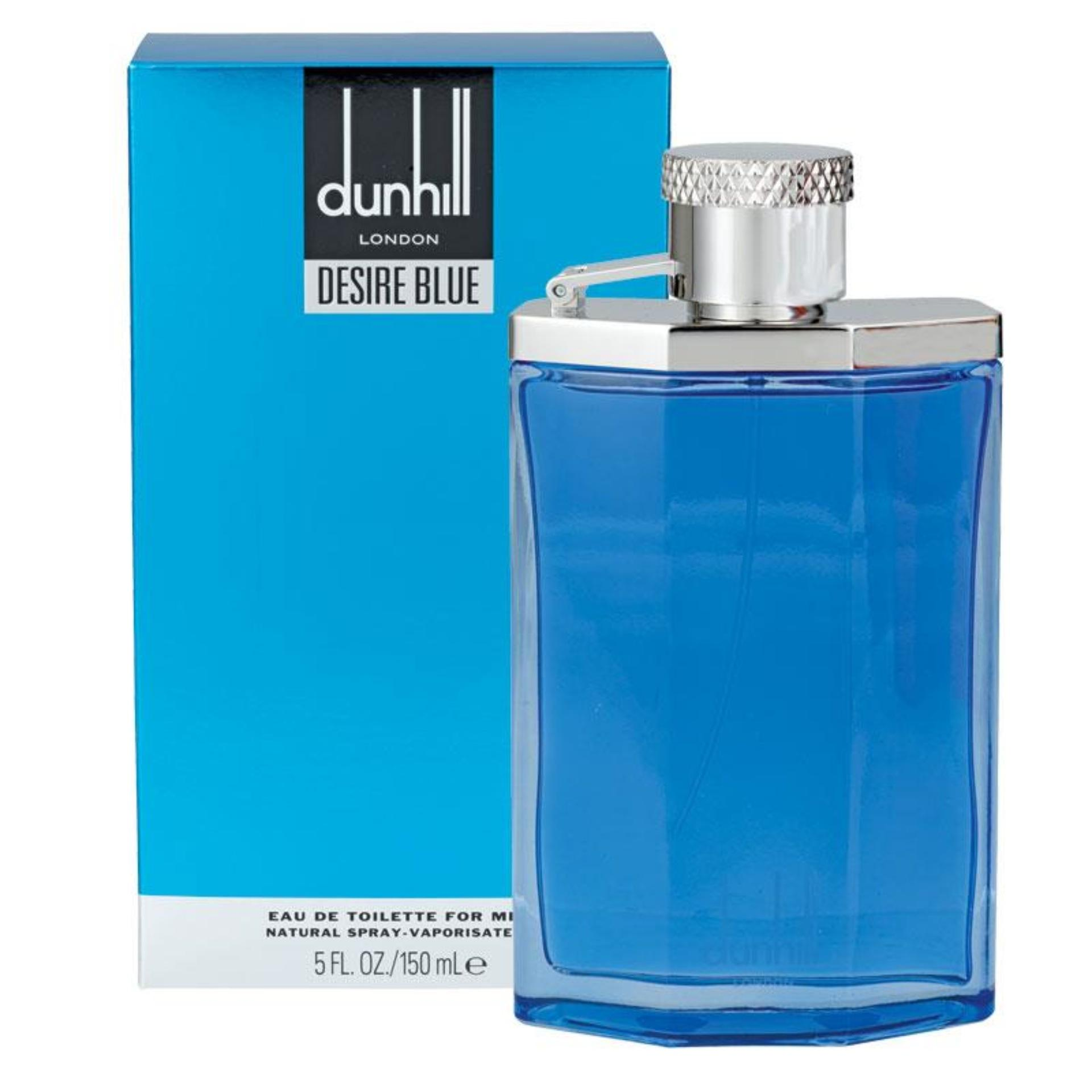 Alfred Dunhill Desire Blue for Men EDT - 100ml