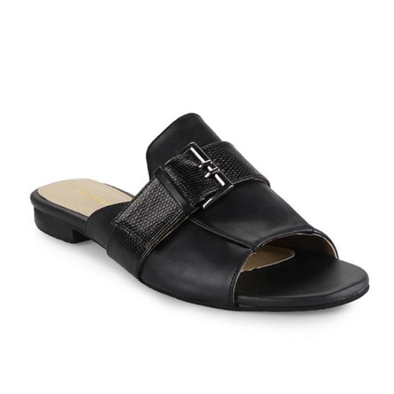 marelli sandal flat wanita ip 707
