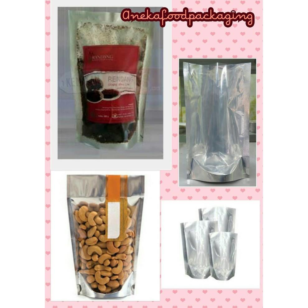 Cek Harga Baru Plastik Klip Berdiri Standing Pouch 20x29cm Terkini 10x176 Kombinasi 12x20 Isi 50 Lembar Ysh5az