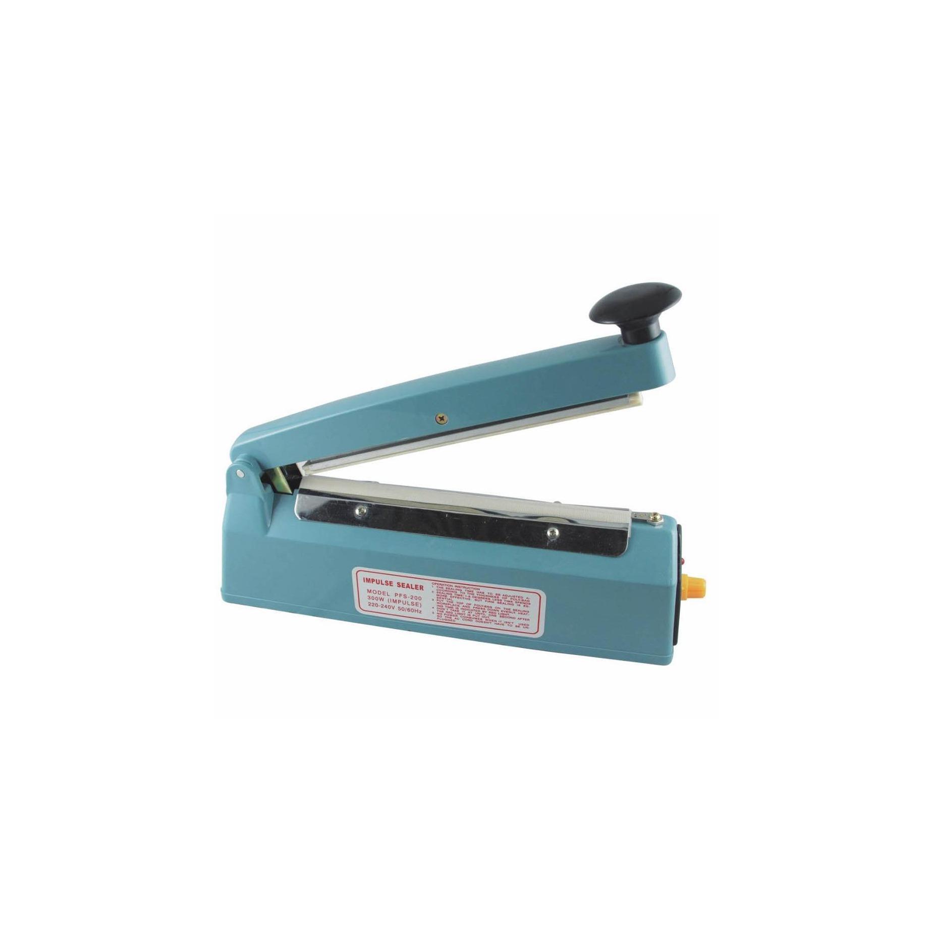 Home Lux Impulse Sealer PFS 300 Alat Mesin Press Plastik 30 Cm