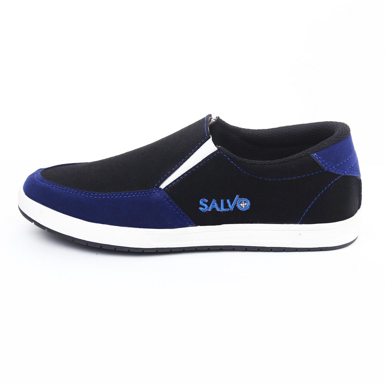 Salvo / fashion pria / sepatu / sepatu pria / flat shoes