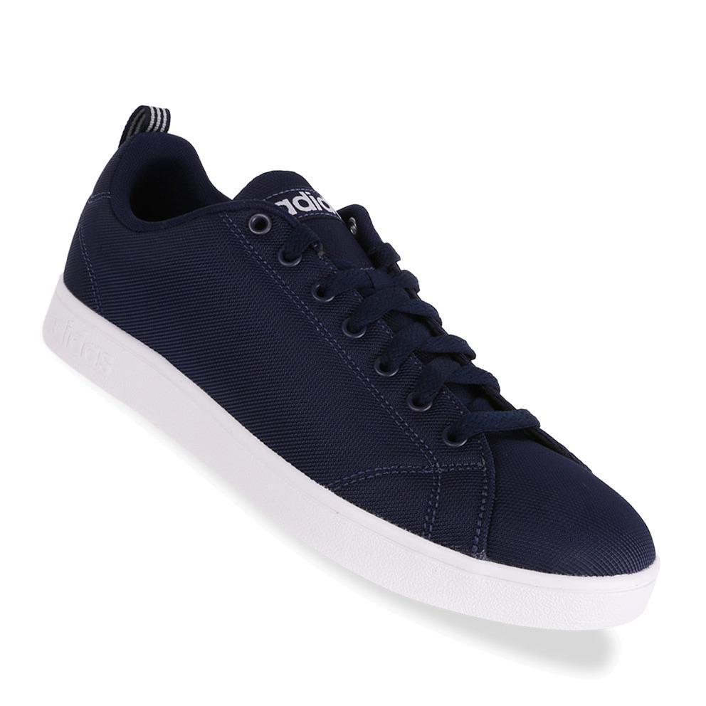 Adidas VS Advantage CL - Sepatu Pria - Navy 16c12c2301