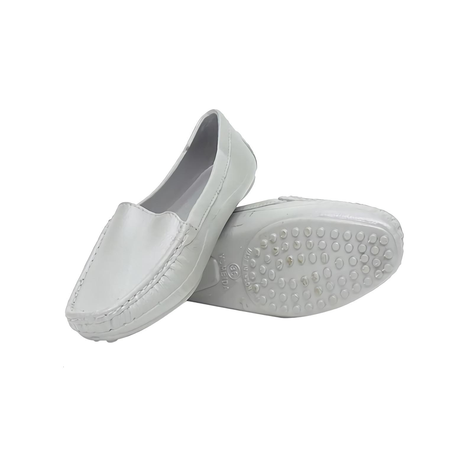 Cek Harga Baru Yumeida Sepatu Karet Jelly Wanita Ld5123 Flat Shoes Kerja Slip On 36 41 Re F085 Woman