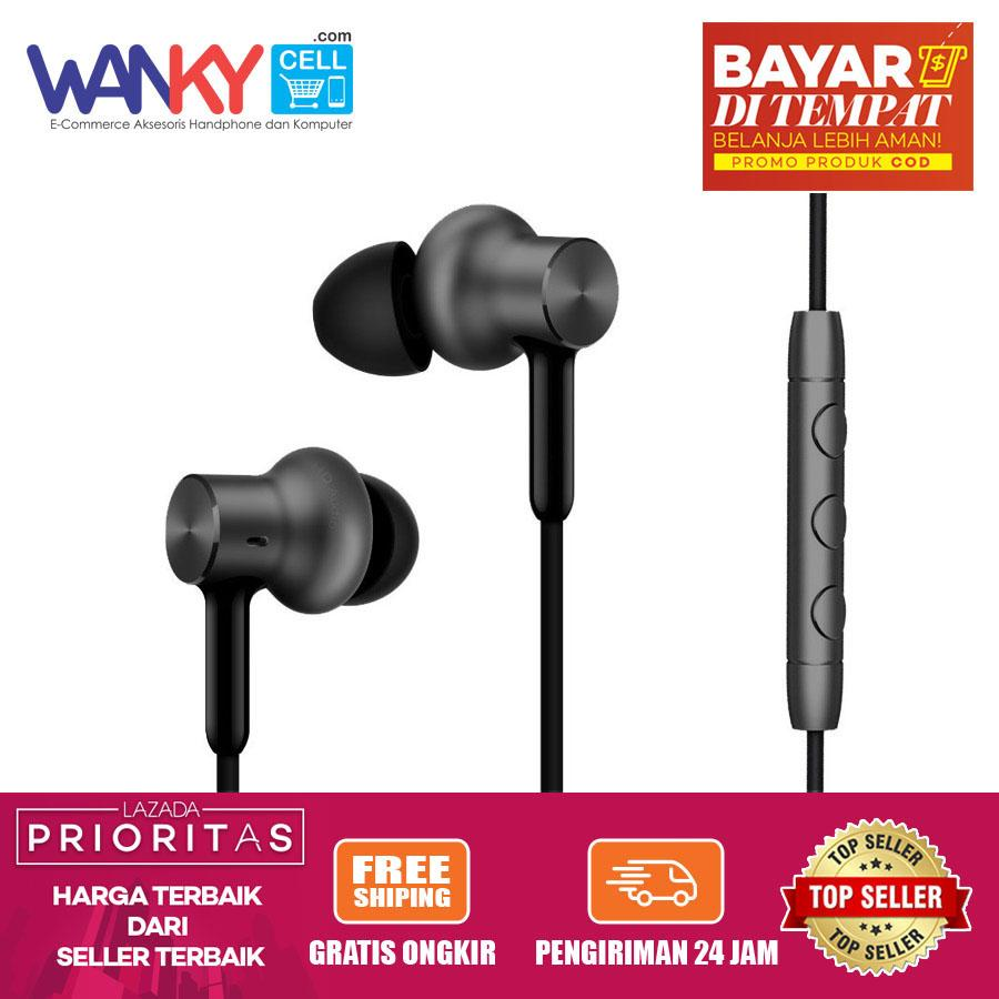 Features Headset Xiaomi Piston 3 Fresh Youth Version In Ear 3 5mm
