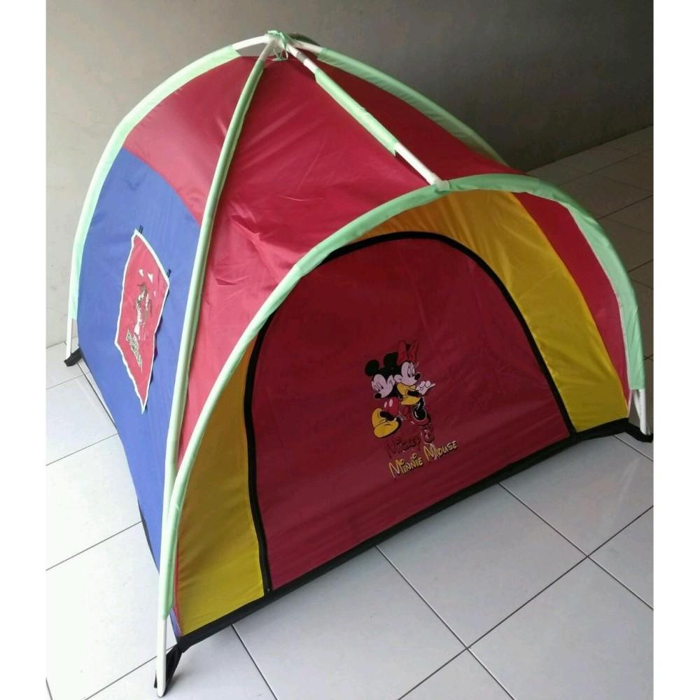 Dryrha Tenda Anak 140cm X 140cm