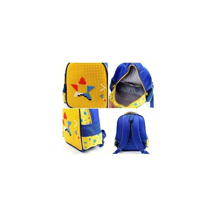 ... Backpack Ransel Anak Tas Lego - 4
