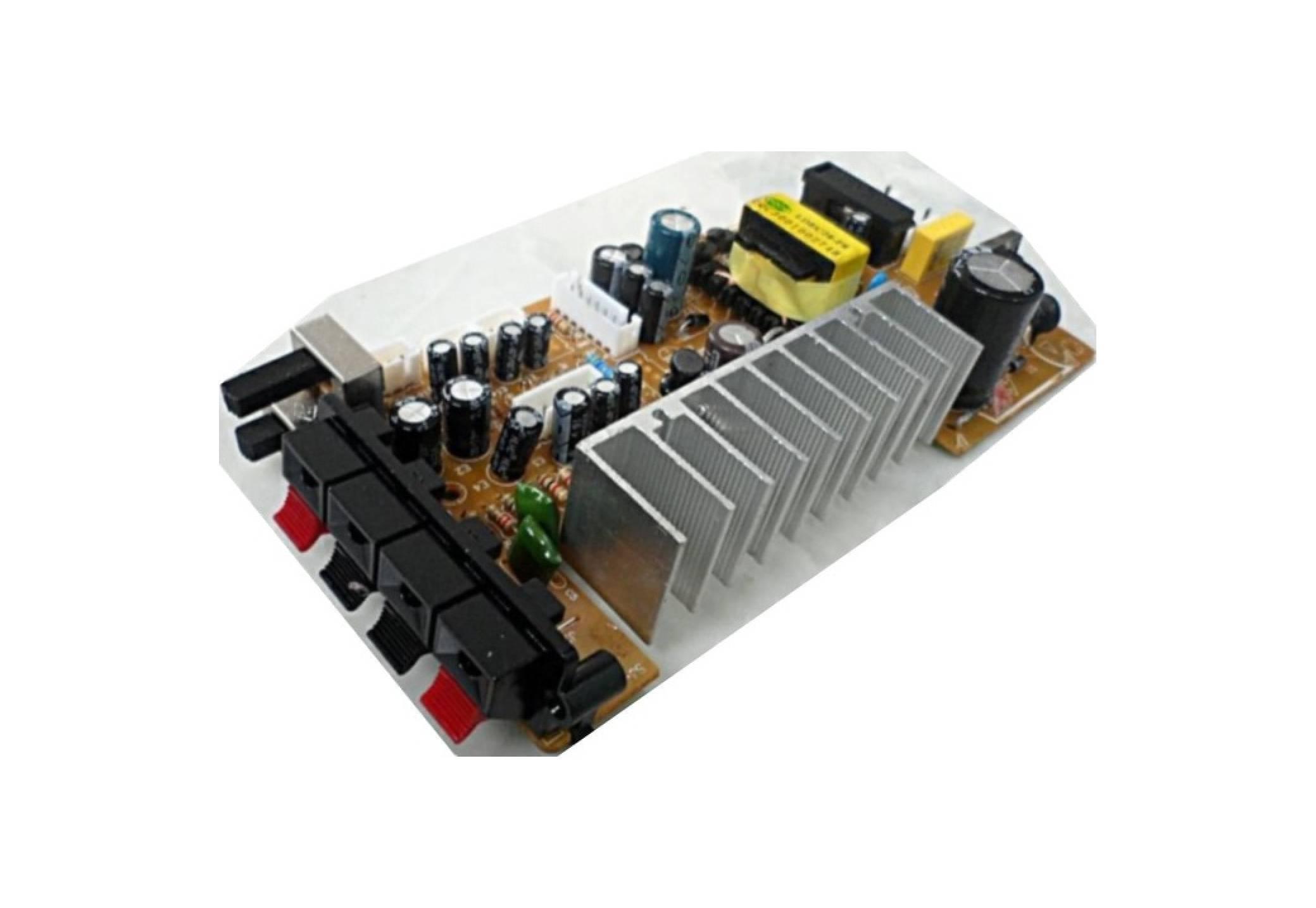 Fitur Power Amplifier Ampli Stereo Tda2005 Ax80watt Pakai Ac220v Pln 20 Watt With Detail Gambar Terbaru