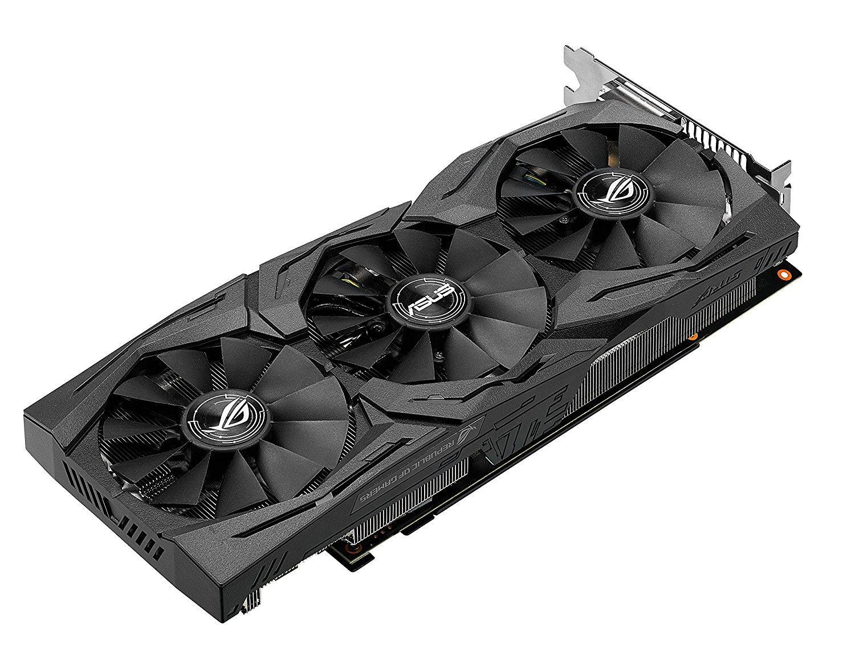Fitur Vga Card Nvidia Asus Rog Strix Gtx1060 6g Gddr5 Oc 6gb Colorful Geforce Gtx 1060 Nb Graphic
