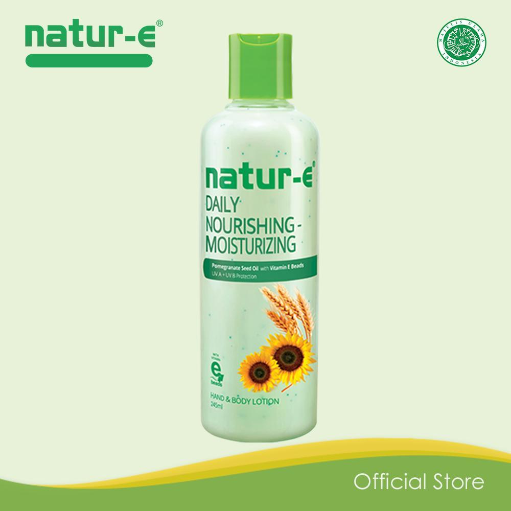 Satto Body Lotion Whitening Triple Moisturizer Feeling Fresh 200 Ml 200ml Losyen Source Natur E 100 Iu Hand 245