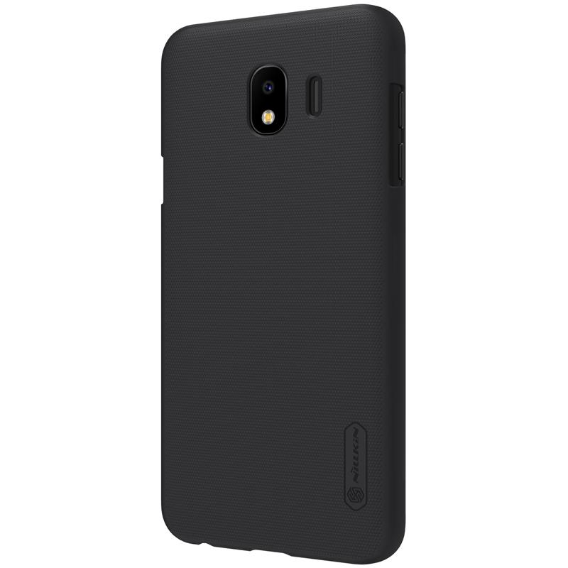 Features Nillkin Frosted Hard Case Samsung Galaxy J4 Black Dan Harga