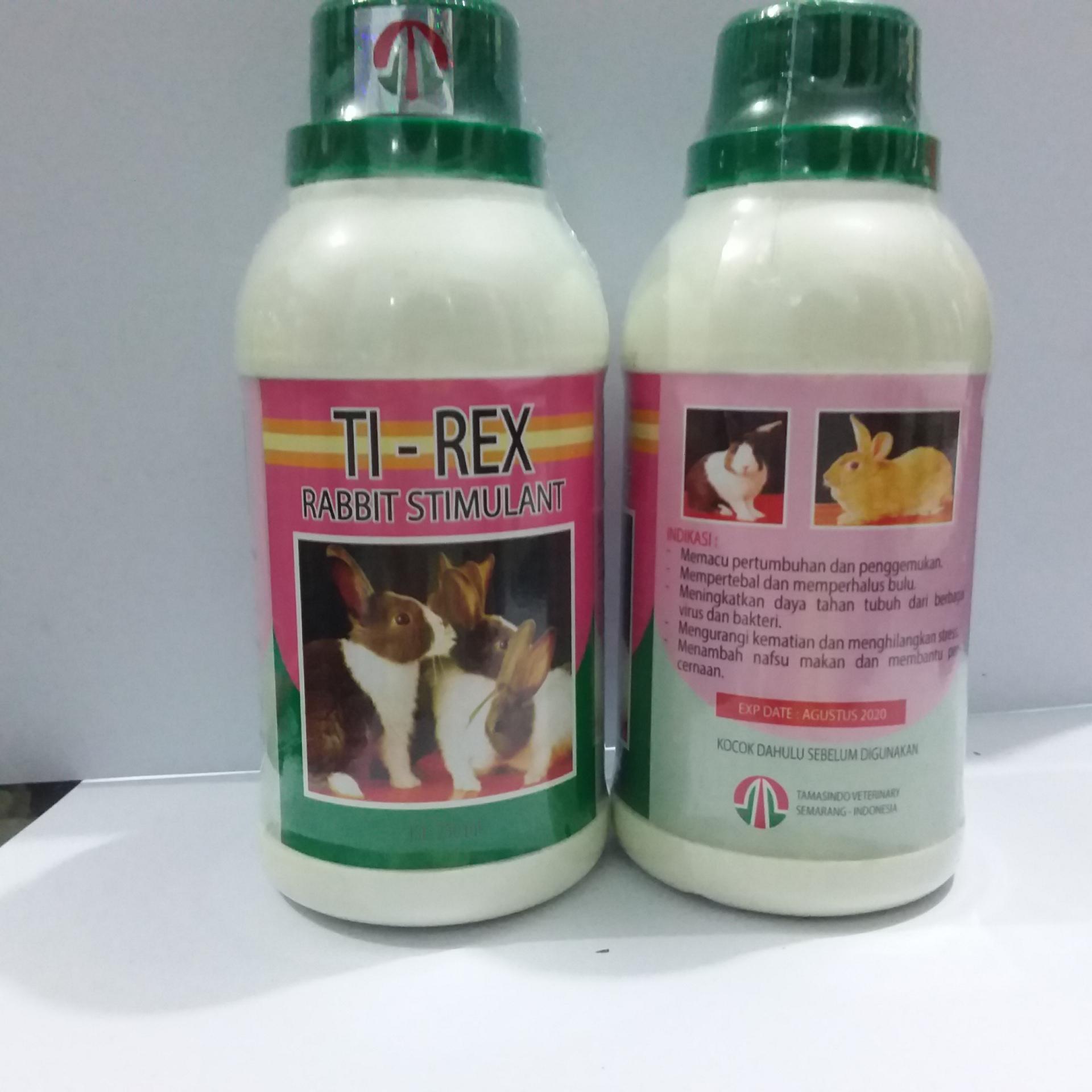 TiRex Rabbit Stimulan 250 ml