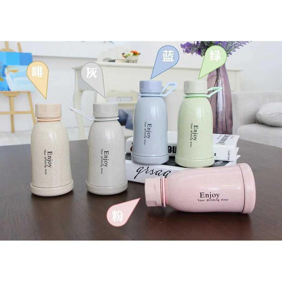 Cek Harga Baru Newb Botol Minum Dengan Spray 400ml Sm 8520 New B 600ml Plastik Enjoy Murah Unik Kekinian