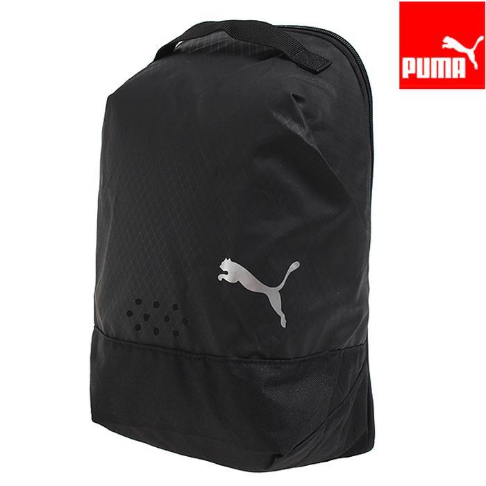 Puma Tas Sepatu Training Shoe bag - 7446301 - hitam