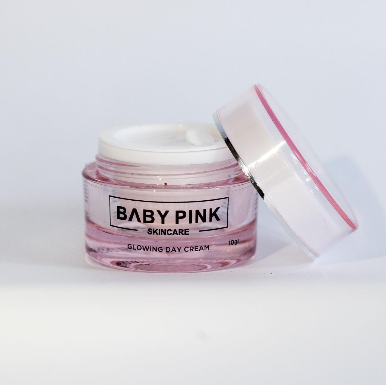 Kelebihan Promo Cream Sj Gingseng Day Ori 100 Terkini Daftar Hoshi Breast Babypink Skincare Glowing Aman Resmi Bpom