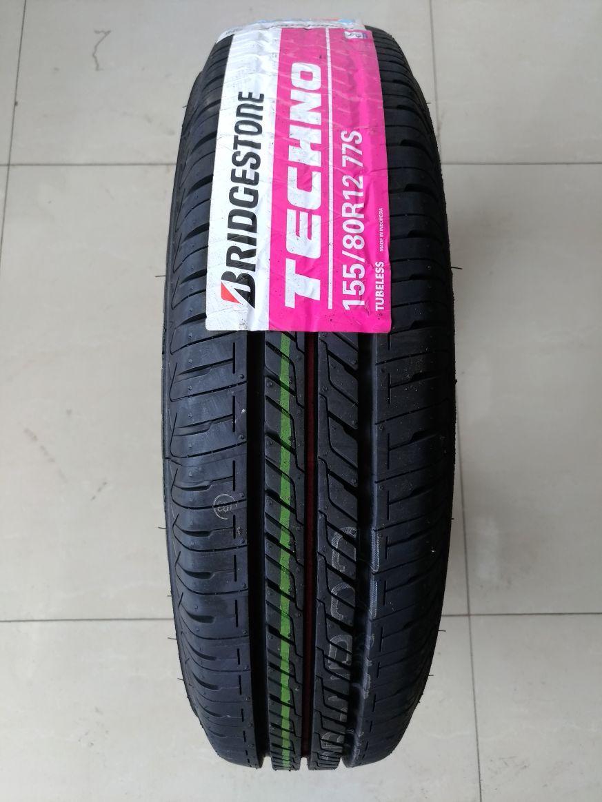 Kelebihan Bridgestone Ecopia Ep150 155 80 R12 Terkini Daftar Harga Ban Mobil 185 65r15 Voucher New Techno