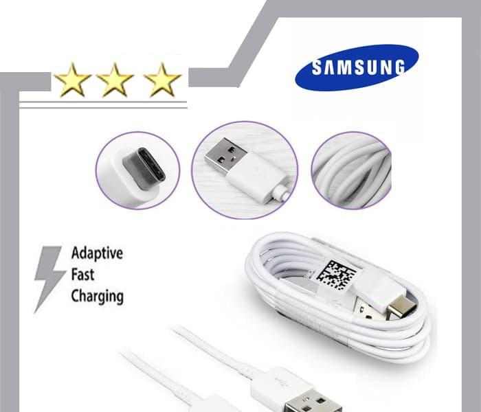 Fitur Charger Hp Samsung A3 A5 A7 A8 C5 C7 C9 Pro Fast Charging