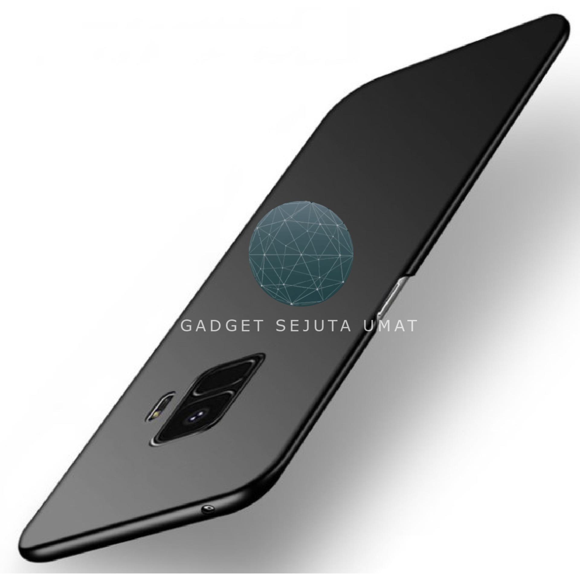 Review Galaxy S9 Metal Series Skins Garskin Dan Harga Terbaru