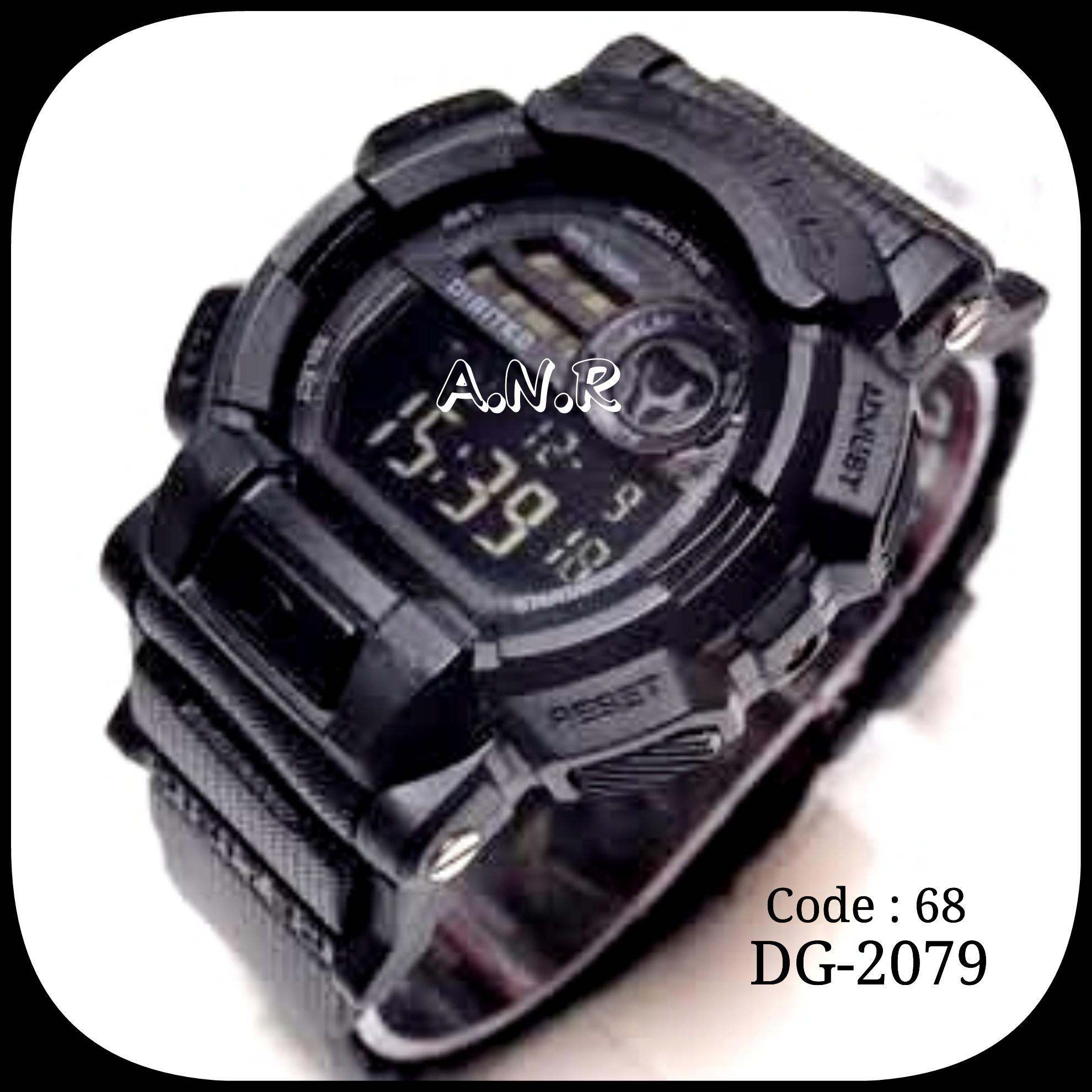 ... Tali Jam Tangan Digitec 2079 DG-2079 DG2079 DG 2079 Super - 3