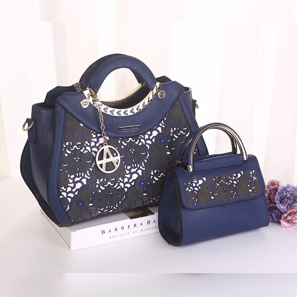 MODEL TERBARU PROMO GILA+BEST SELLER GH2673 2in1 (2 WARNA) TAS IMPORT BATAM