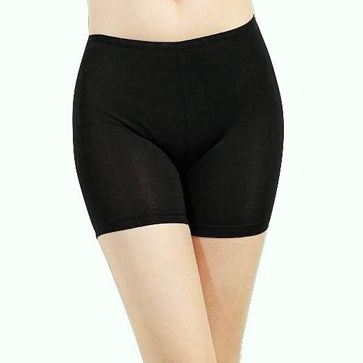 2 Pcs Celana Short Pants Wanita - Bahan Spandex