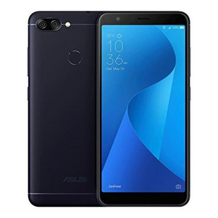 Review Toko Asus Zenfone Max Plus M1 Zb570Tl 4 64 Online