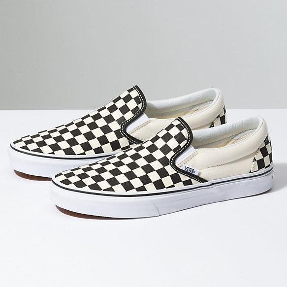 Kelebihan Sepatu Vans Slip On Checkerboard Casual Canvas Sneaker ... 76bf9070f8