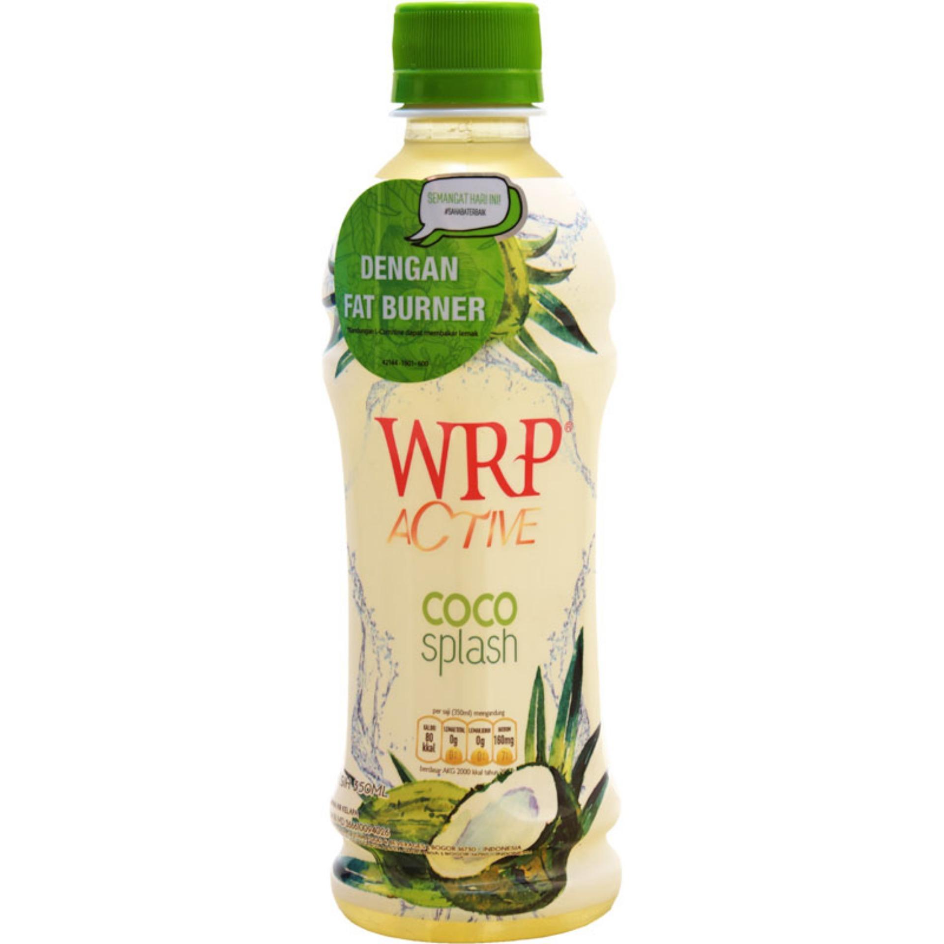 Kehebatan Wrp Fruitbar 20g Dan Harga Update Teknologi Active Coco Splash 350 Ml Bundle 3 350ml
