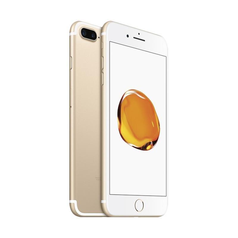 Apple iPhone 7 Plus 256 GB Smartphone - Gold